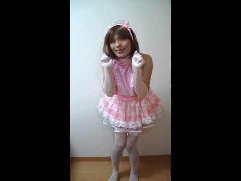 Sissy maid doctor asian