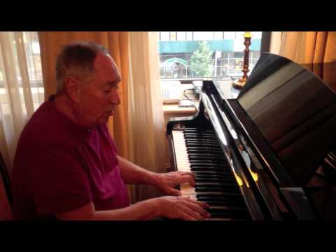 Neil Sedaka - New York City Blues