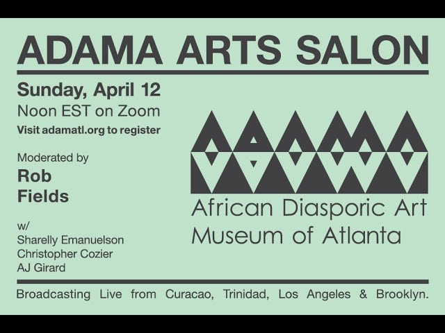 Can Non-traditional Art Spaces Advance African Diaspora Art and Artists?