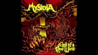 Mysidia - Constricting Silence