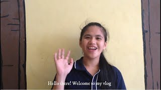 REUNITED | SANTILLAN | PurpComm Vlog BSA 1-6