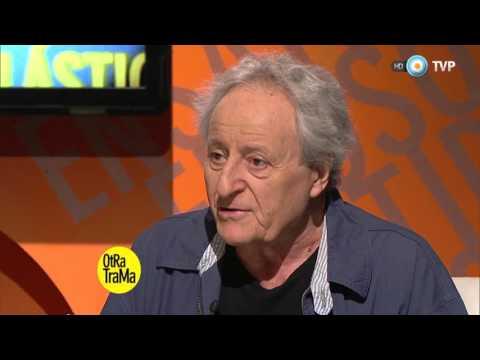 Otra trama -  Roberto Carnaghi