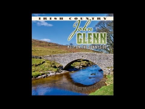 John Glenn - I Keep Looking for Tomorrow [Audio Stream]