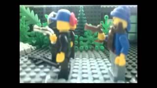 Лего сталкер новый путь
