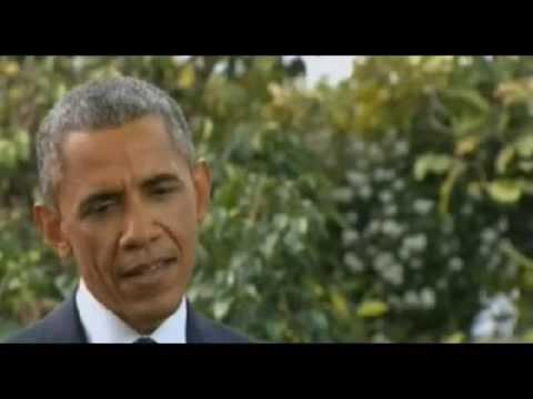 Obama Openly Admits 'Brokering Power Transition' In Ukraine