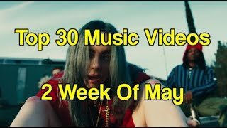 Top Songs Of The Week - May 13 To 18, 2019