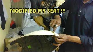 Download Lagu SEAT MODIFIED | MOJO V2.0,BBB STYLE | ONEPLUS 3T video : modified Mahindra Mojo mp3