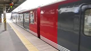【115系S24編成】しなの鉄道田中駅発車