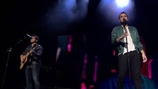 Video Ya Me Enteré REIK (LIVE) download MP3, 3GP, MP4, WEBM, AVI, FLV November 2017