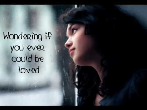 Beautiful - MercyMe | With Lyrics
