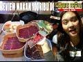 RAA CHA SUKI & BBQ!!!! MAKAN MURAH DAN ENAK DENGAN UANG 100RIBU? | FOODIRECTORY