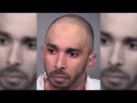 Phoenix PD: Baby survives after man shot, killed pregnant girlfriend