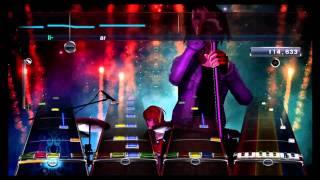 L.A.Woman - the Doors Expert (All Instruments) Rock Band 3