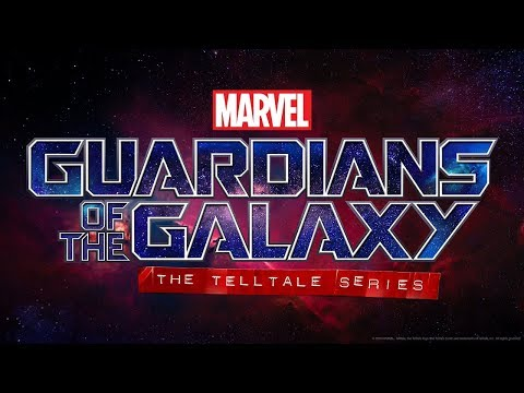 Игра : Marvels Guardians of the Galaxy: The Telltale Series Эпизод 2 Стражи Галактики от ТелТелиа!