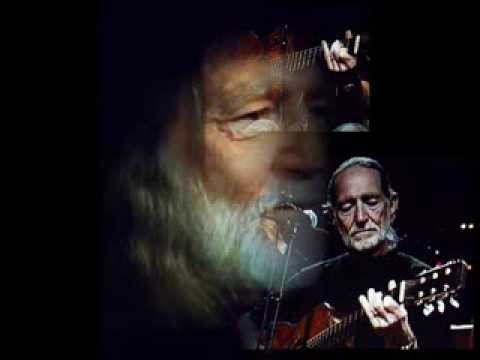 Willie Nelson ~ Do Right Woman, Do Right Man