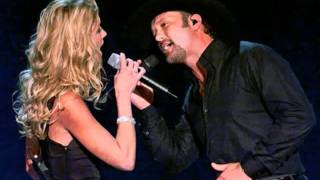 Faith Hill Ft. Tim Mcgraw - Just To Hear You Say That You Love M.wmv