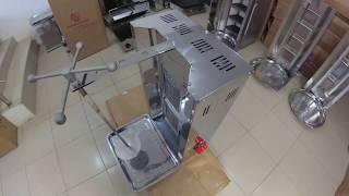 Аппарат для шаурмы Kebab Master 2 LU