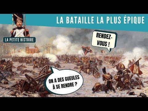 Eylau, Bataille Le Plus épique De Tous Les Temps ? - La Petite Histoire