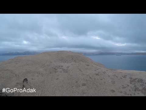 Adak, Alaska 3DR Solo Drone 2017 pt. 3