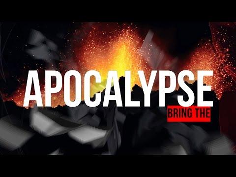 DJ Mad Dog feat. MC Nolz & MC Syco - The apocalypse (Unity Anthem 2015 - Official Videoclip) [HD]