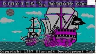 First Glance: Pirates of the Barbary Coast