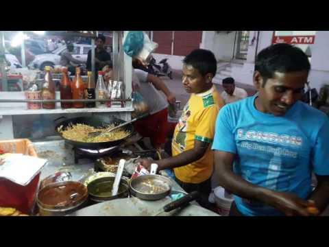 ludhiana cheema chownk burger india street food