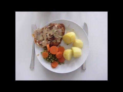 Typisch Deutsche Küche - YouTube