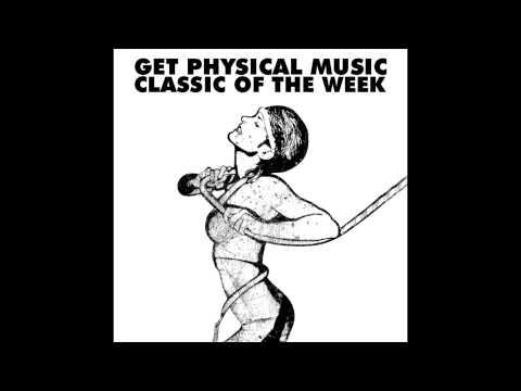 M.A.N.D.E.A.R. - Buddies (Radio Slave's Panorama Garage Remix)