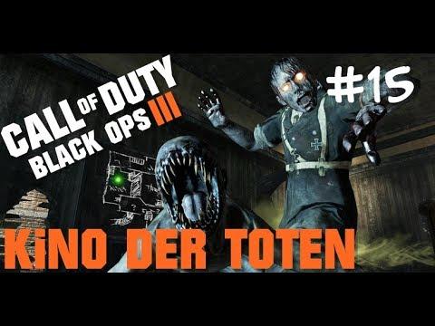 CALL OF DUTY - BLACK OPS 3 - KiNO DER TOTEN STREAM - #15