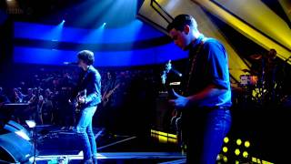 [HD] Arctic Monkeys - Library Picture [Live at Jools Holland 2011]