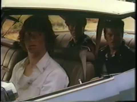 Greasy Lake (1988) - James Spader