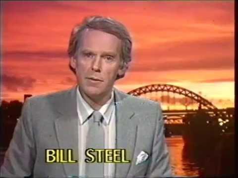 Tyne Tees Adverts & Continuity - 1986