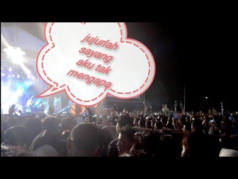Repvblik sandiwara cinta (lapangan murjani) Banjarbaru suryanation