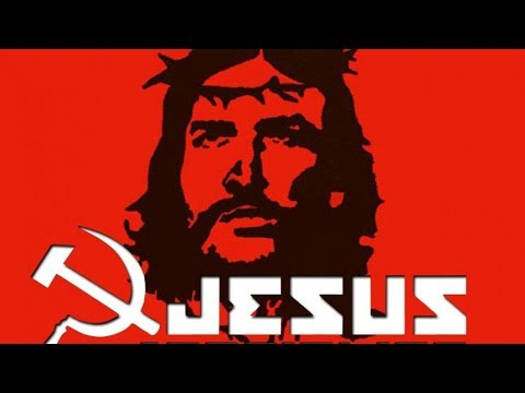 Socialist Jesus Gives Away Free Healthcare Atheist New Testament Study #6