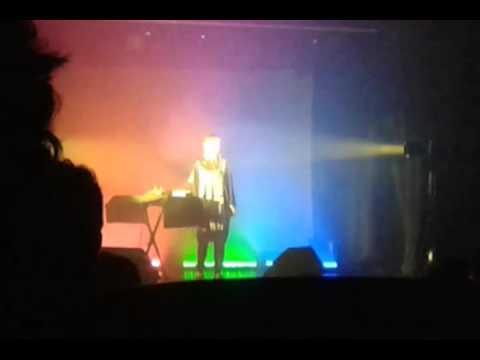 Stine Janvin Motland - Fake Synthetic Music @ Novas Frequências 2016 (parte 2) Mp3