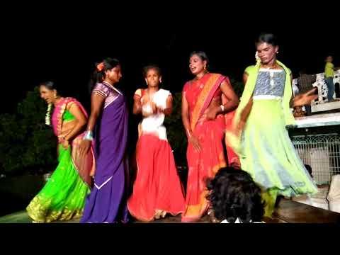 Telugu recording dance 02