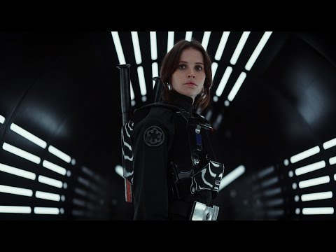 Rogue One: A Star Wars Story Trailer | Official HD