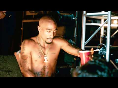 2pac - I mean it (2015)