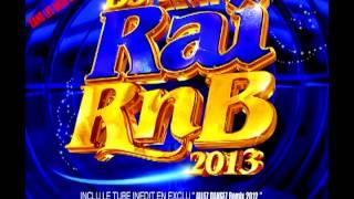 "DJ KIM feat REDA TALIANI ""ALLEZ DANSEZ Remix 2012"" RAI RNB 2013"