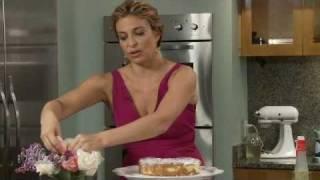 Donatella's Diary: Ricotta Cheesecake