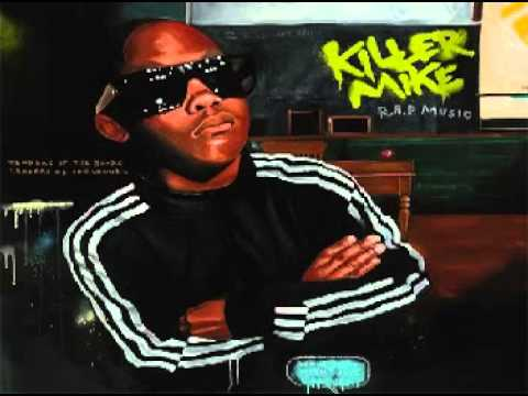 Killer Mike  - Willie Burke Sherwood [HQ] (Produced by El-P of Company Flow, & Wilder Zoby)