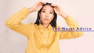 The Worst Advice | THE AM WITH AMY
