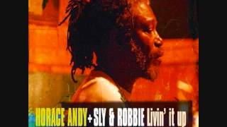 Horace Andy & Sly Robbie - Zion Gate (Livin