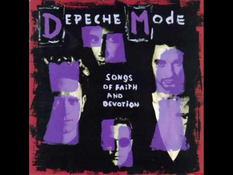 Walking in my shoes-Depeche mode (Album version with lyrics below)