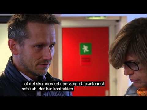 Kristian Jensen vil i Pituffik-dialog 1808151