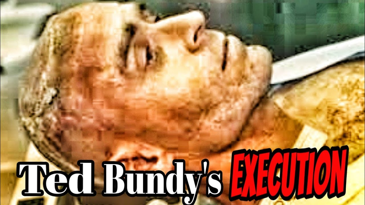Download Ted Bundy's Execution