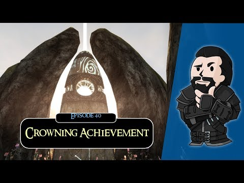 SKYRIM - Special Edition (Ch. 3) #40 : Crowning Achievement thumbnail