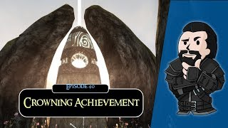 SKYRIM - Special Edition (Ch. 3) #40 : Crowning Achievement
