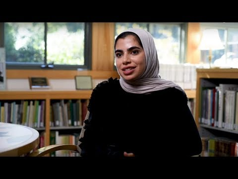 Sahar Almarzooqi MS'19 Discusses Her Field Research in Tanzania