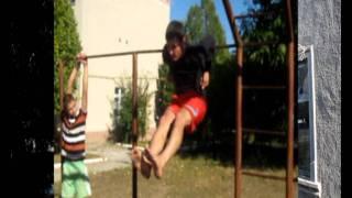 Stas Maxemencu (primul video)